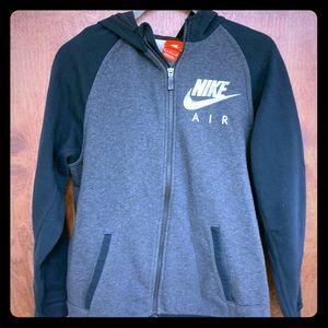Boys Youth Nike Sweatshirt